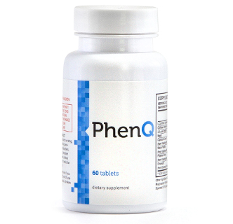 Phenq Phen Q Weight Loss Supplements New Factory Sealed One